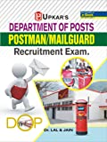 Department of Posts Postman/Mail Guard Recruitment Exam
