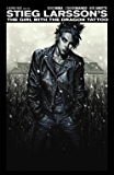 The Girl with the Dragon Tattoo Book 2 (Millennium Trilogy Graphic Novel)