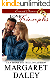 Love Triumphs (Second Chances, Book 3)