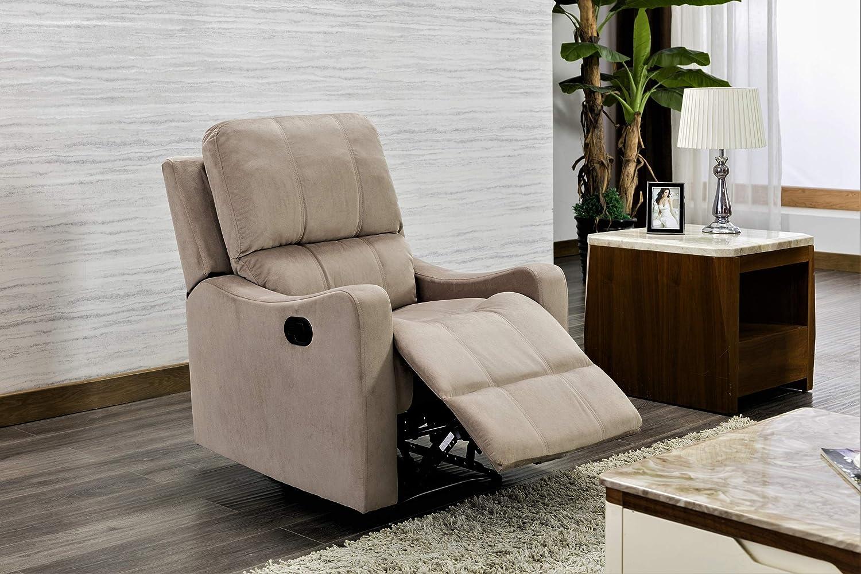US Pride Furniture , Chair, Tan