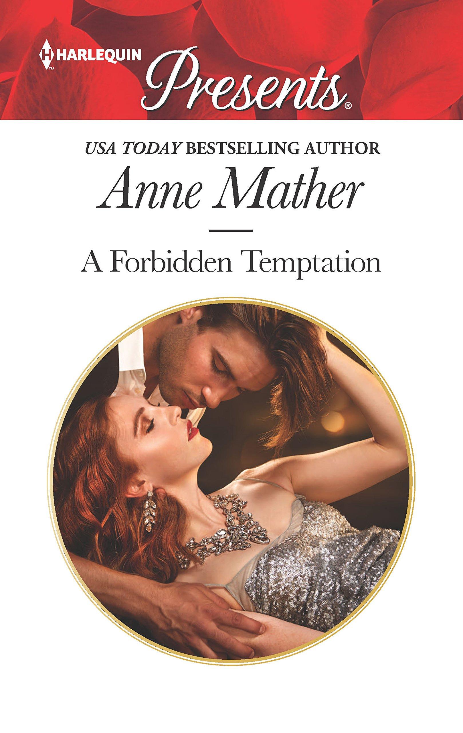 Download A Forbidden Temptation (Harlequin Presents) ebook
