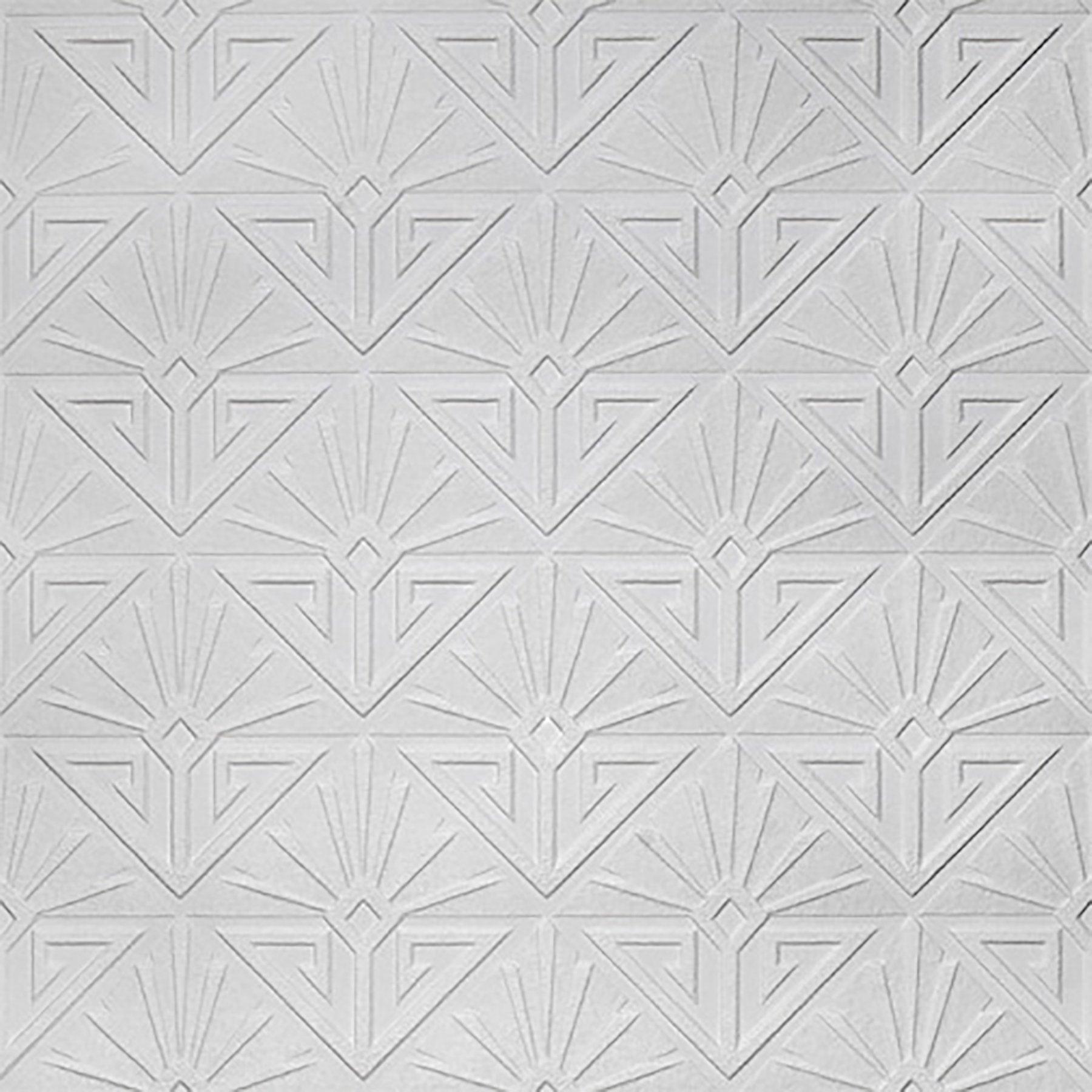 Brewster RD576 Deco Paradiso Luxury Vinyl Wallpaper