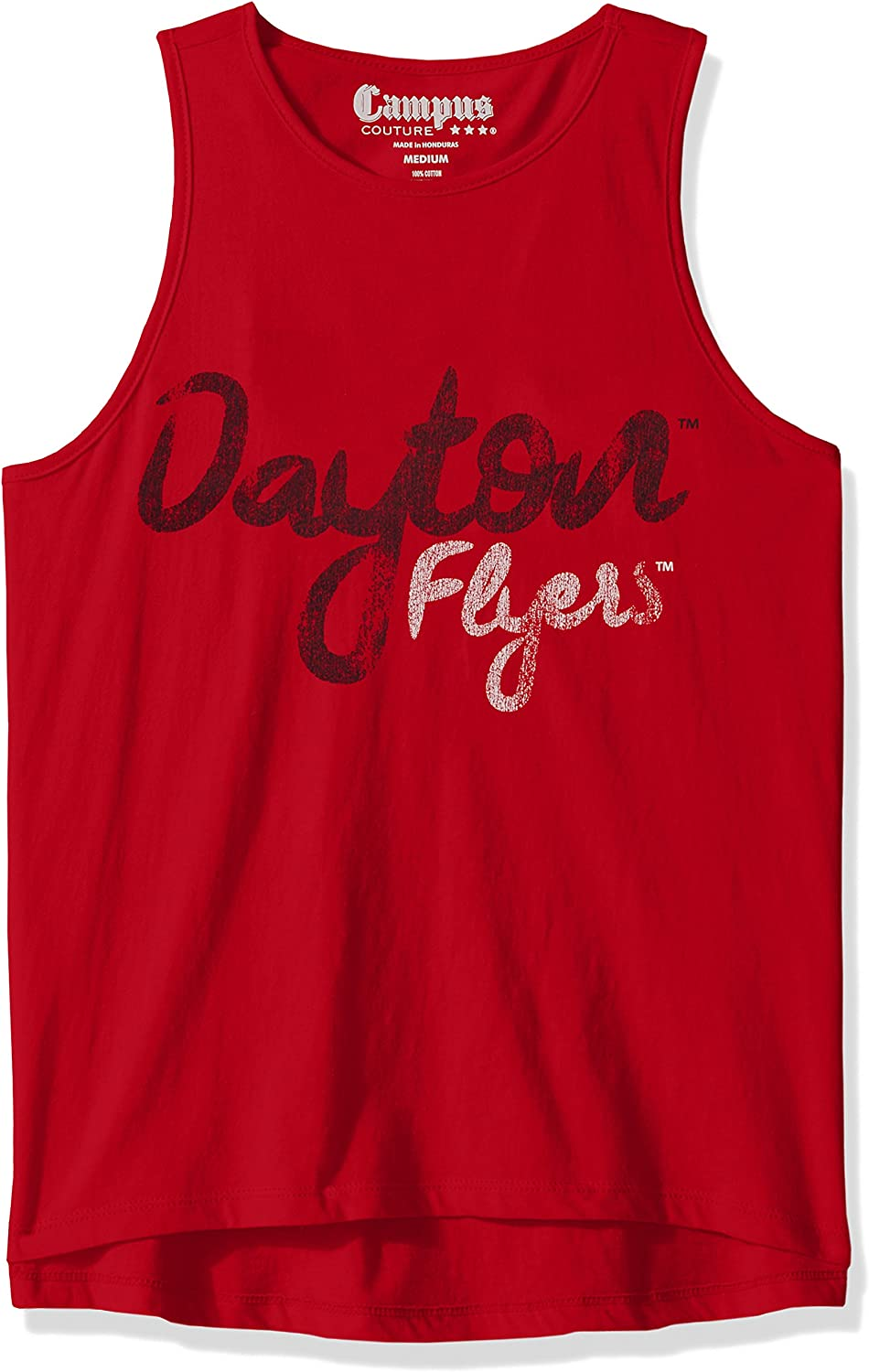 Clemson Yale NCAA Girl/'s and Toddlers Sleeveless T-Shirt Michigan Indiana