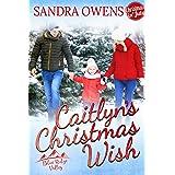 Caitlyn's Christmas Wish (Blue Ridge Valley Book 4)
