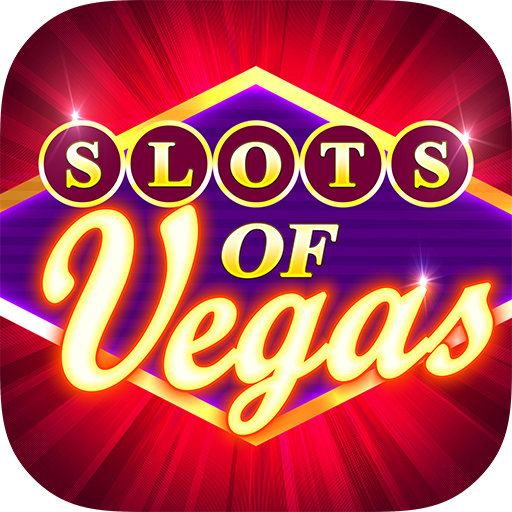Slots of Vegas - Play the Best Free Vegas Casino slot machines Online & Win Free Bonus Games