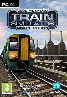 Train Simulator 2019 - PC [Importación inglesa]: Amazon.es: Videojuegos