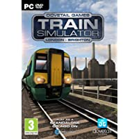 Train Simulator 2016 London to Brighton (PC DVD)