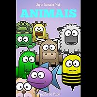 Animais (Monster Kid (PT) Livro 1)