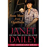 Boss Man from Ogallala (The Americana Series Book 27)