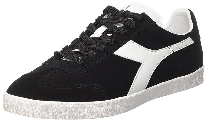 140225400 Diadora Zapatos deportivo B.ORIGINAL VLZ para hombre y mujer  Amazon.es   Zapatos y complementos