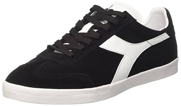 Diadora Kick EU Sneaker Uomo Blu Blu Estate 40.5 EU Kick 7 UK Scarpe f62680