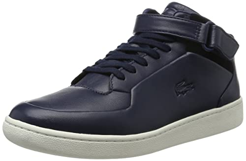 Turbo 316 1, Mens Hi-Top Trainers Lacoste
