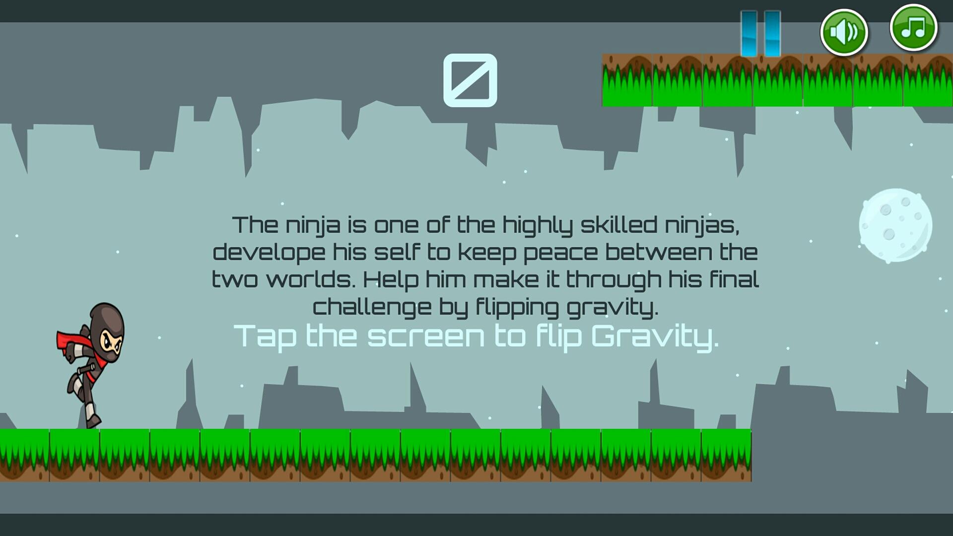 Amazon.com: Ninja Gravity Flip: Appstore for Android