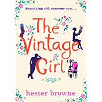 The Vintage Girl: a sweeping romance that will have you laughing out loud (English Edition)