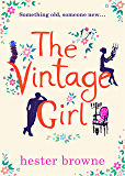 The Vintage Girl: a sweeping romance that will have you laughing out loud