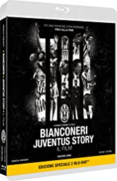 Bianconeri Juventus Story - Il Film (2 Blu-Ray)