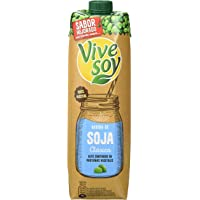 Vivesoy Bebida De Soja Sabor Natural - 1000