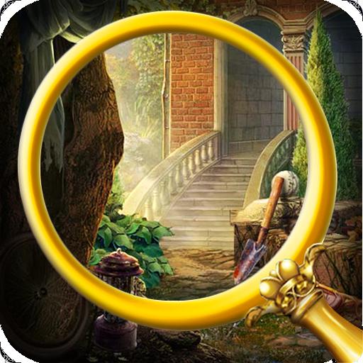 Transformation Texts - Hidden Object Challenge # 13
