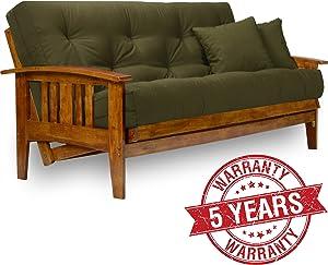 Nirvana Futon Sofa