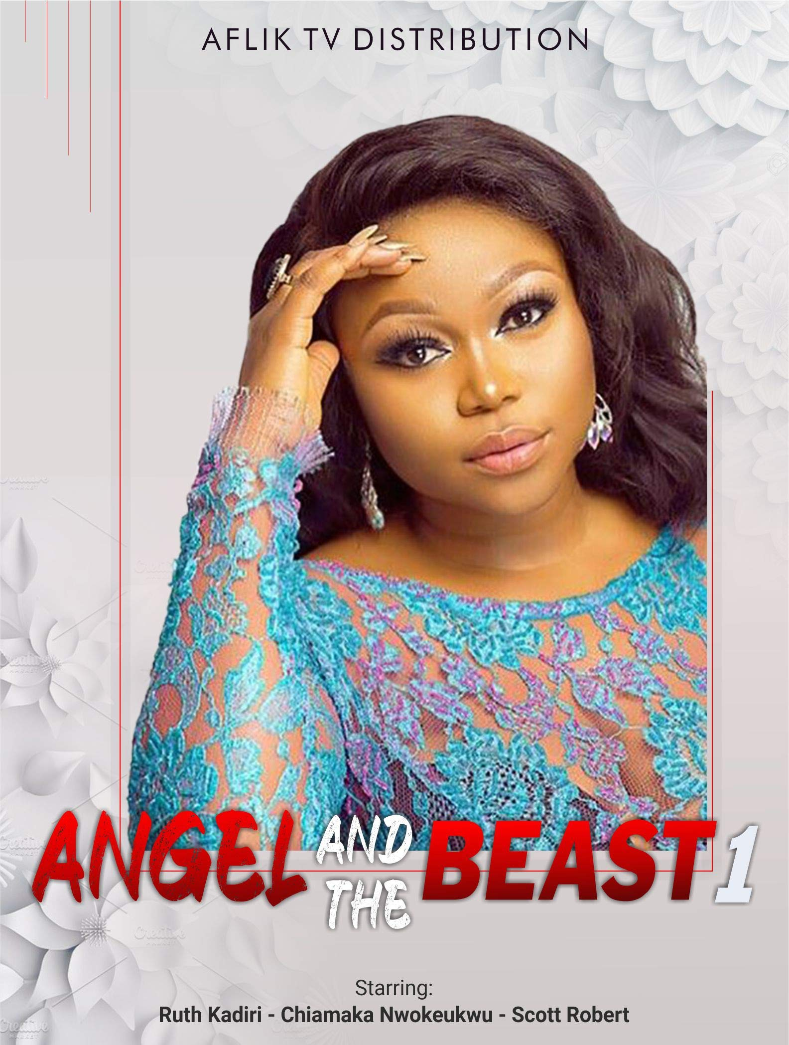 Angel and the beast 1
