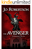 The Avenger (Bigler County Romantic Thrillers Book 2)