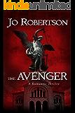 The Avenger (Bigler County Romantic Thrillers Book 2)