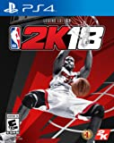 NBA 2K18 Legend Edition - PlayStation 4