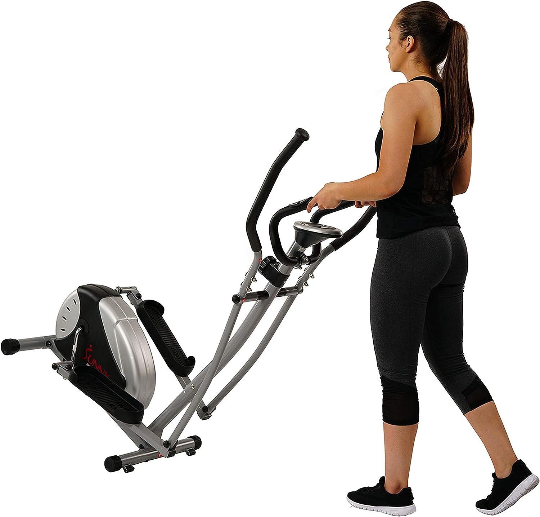 exercise equipment elliptical trainers