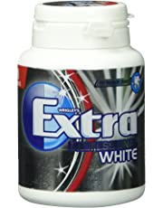 Wrigley's Extra Professional White Dose, 50 Dragees, 4er Pack (4 x 50 Dragees)