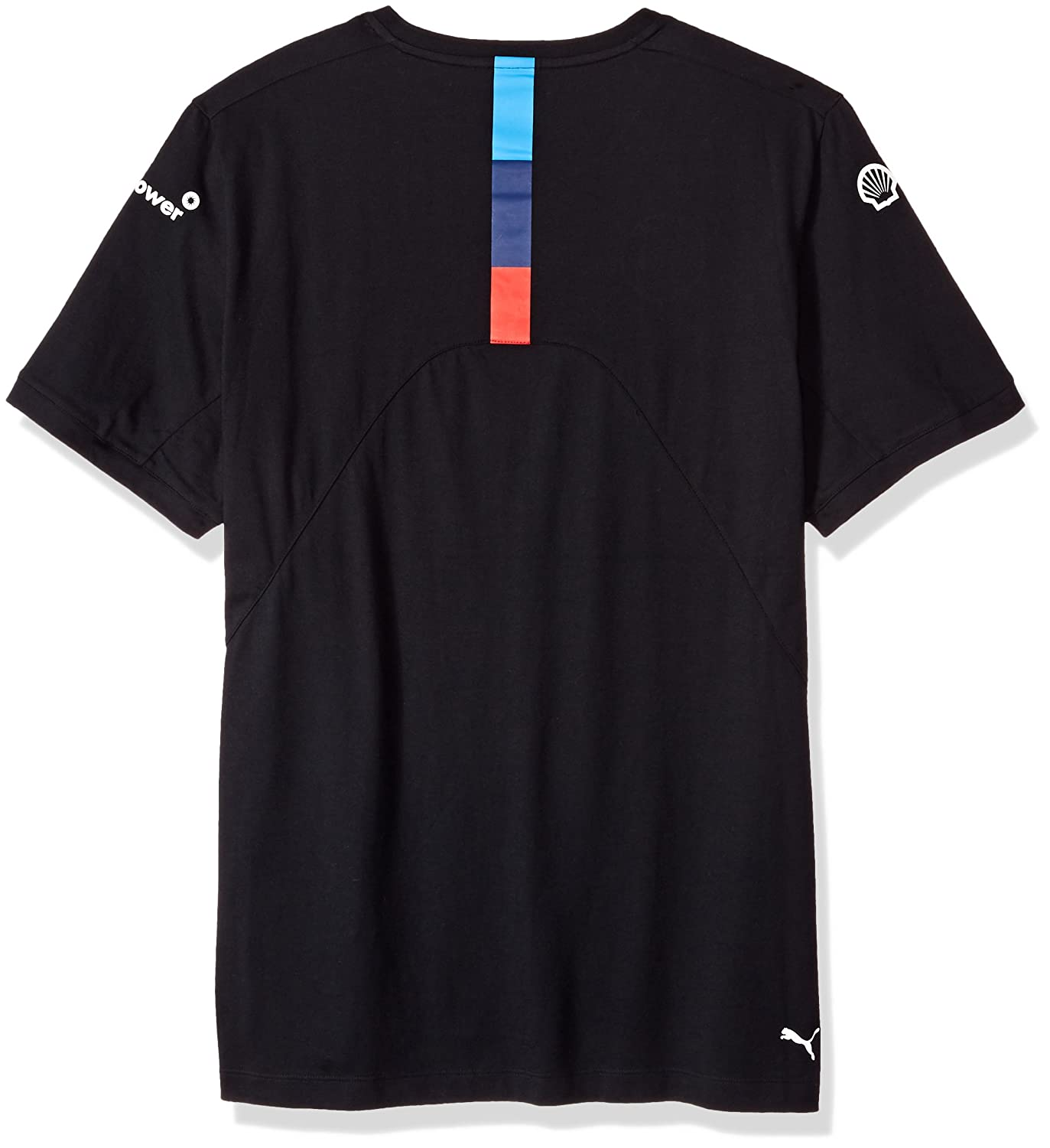 PUMA Mens BMW M Team T-Shirt