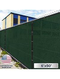 Amazon Com Decorative Fences Patio Lawn Amp Garden