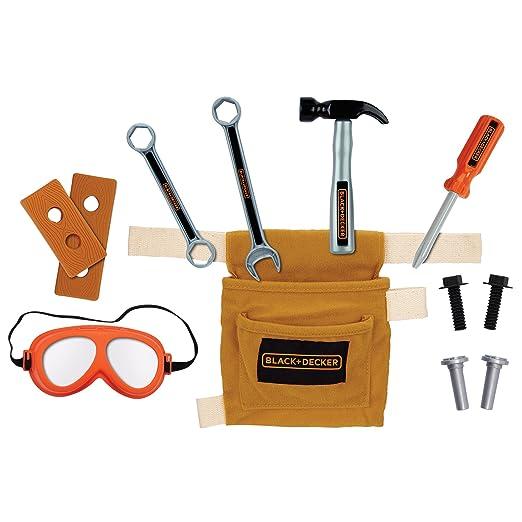 Kids Toy Tool Set 小孩玩具工具盒的最新打折信息