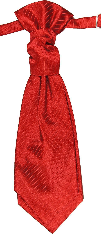 Paul Malone - Corbata de boda - Básico - Hombre rojo rojo: Amazon ...