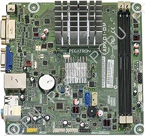 700433-501 HP P2-1300 Domino Redwood A Desktop Motherboard w/AMD E1-1200 1.4Ghz CPU