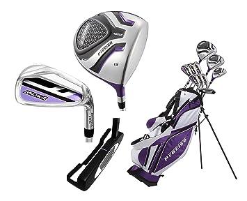 Ladies Set Completo de mujer Club de Golf (Mujer, Mano ...