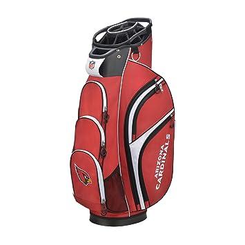 890468e5d374 Wilson 2018 NFL Golf Cart Bag