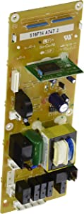 GENUINE Frigidaire 5304481407 Microwave Main Control Board