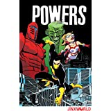 Powers: The Best Ever