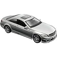 Maisto 531297 Mercedes CL63 AMG - Coche Miniatura