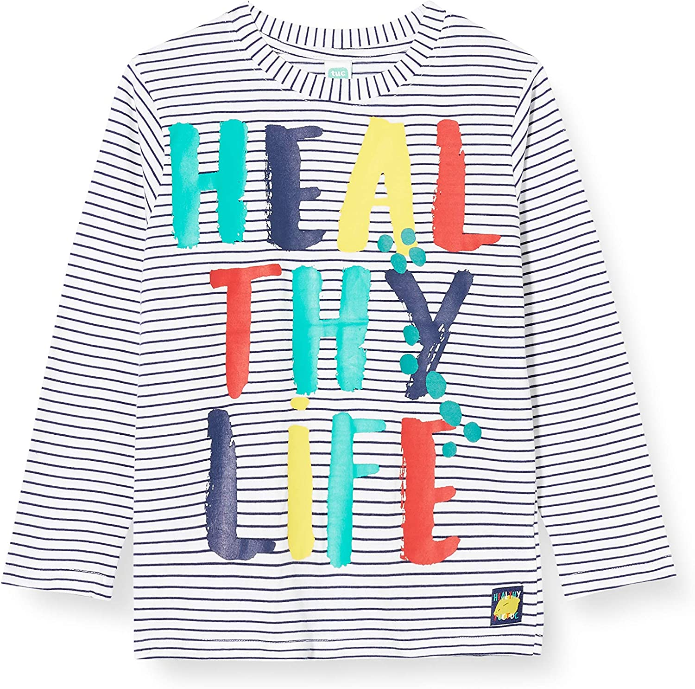 Life T-Shirt Bimbo TUC TUC H