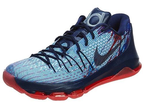 Nike KD 8 - Zapatillas de Deporte para Hombre (Talla 44,5), Color ...