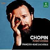 Chopin: Concertos, Études, Sonates 2 & 3...