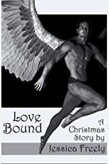 Love Bound Kindle Edition