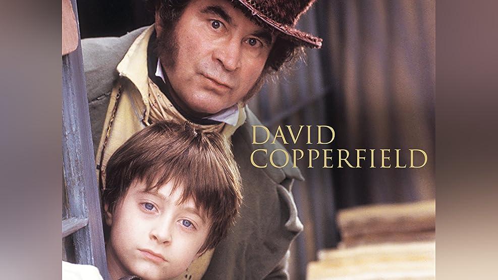 David Copperfield Season 1
