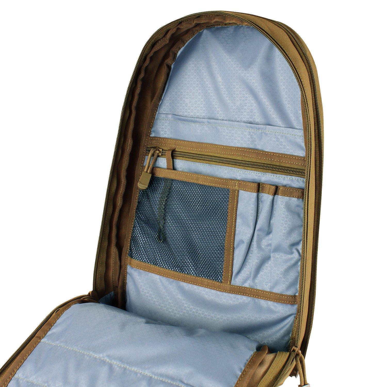 Condor Outdoor Trekker Backpack (Coyote Brown) by Condor Trekker (Image #8)