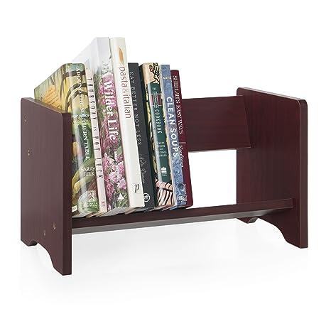 Genial Guidecraft Tabletop Book And Binder Rack   Book Organizer And Storage Shelf    School Office Furniture