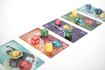 Unearth Game: Amazon.es: Juguetes y juegos