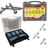 Milescraft Pocket Hole Jig Bundle - Includes One