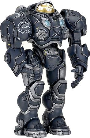 Heroes of the Storm (Héroes de la Tormenta) Serie 3 Figura Raynor (Starcraft) Neca: Amazon.es: Juguetes y juegos