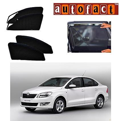 Magnetic Sunshade For Car Skoda Octavia Sedan 2016 Onwards Car Safety Seats Baby